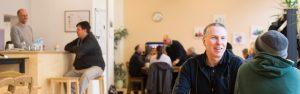 Tagesaufenthalt Saftladen - Foto